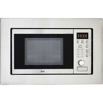 ECG MTD 206 VSS kuchenka mikrofalowa zabudowana