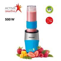 Concept SM3384 smoothie maker Active Smoothie500 W modrá 1 x 570 ml
