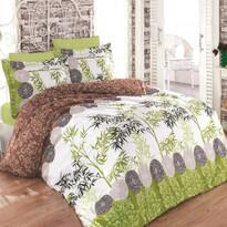 Saténové obliečky Bamboo II., 140 x 200 cm, 70 x 90 cm