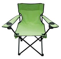 Rybárská stolička Oxford zelená