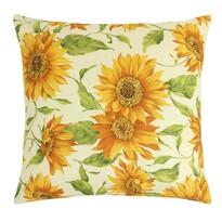 Pernuţă Gita Floarea soarelui, 45 x 45 cm
