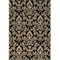 Kusový koberec Lorens béžová, 67 x 120 cm