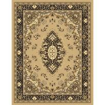Kusový koberec Samira 12001 beige, 60 x 110 cm