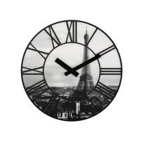 Nextime 3004 La Ville nástenné hodiny
