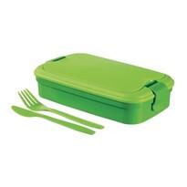 Curver 00768-C52 Piknikový box Lunch & Go, zelená