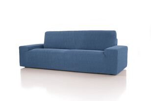 Cagliari multielasztikus kanapéhuzat kék