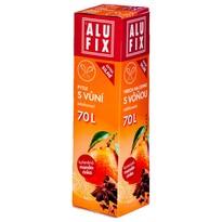 Alufix Pytle na odpad s vůní mandarinky, 70 l