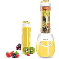 Blender smoothie Sencor SBL 3206YL, galben
