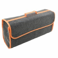 Brašna do kufru Orange, 50 x 15 cm