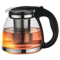 Orava VK-150 skleněný čajník s nerezovým sítkem