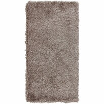 Garson darabszőnyeg barna, 80 x 150 cm