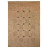 Kusový koberec Floorlux coffee/black 20079, 60 x 1