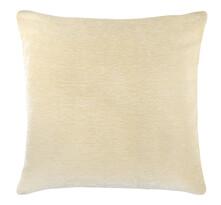 Žaneta kispárna vanília színű, 44 x 44 cm