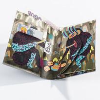 Peňaženka Irena Zablotska 12 x 19 cm
