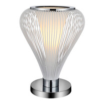 StarDeco Stolní lampa Drop -W- table