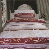 Saténové obliečky Romi 19, 140 x 200 cm, 70 x 90 cm