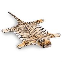 Dywan dziecięcy Tygrys brązowy, 50 x 85 cm