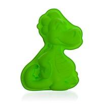 Formă de silicon dragon Banquet Culinaria Green