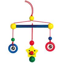 Bino  jucărie pentru cărucior, Stea