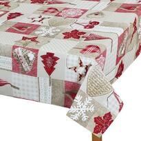 Obrus Ľudové Vianoce, 70 x 70 cm