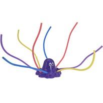 Dětská stříkací hračka Chobotnice