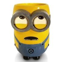 Minionki Kubek ceramiczny 3D 315 ml