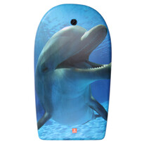 Deska do pływania Delfin 84 cm