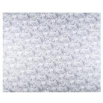 Snowflakes karácsonyi abrosz, 120 x 140 cm