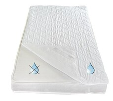 Ochraniacz na materac termoizolacyjny