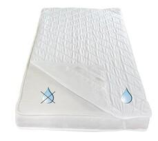 Thermo vízálló matracvédő, 100 x 200 cm