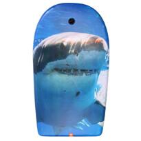 Deska do pływania Rekin 84 cm