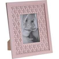 Ramă foto Trento, roz, 26 x 21 cm
