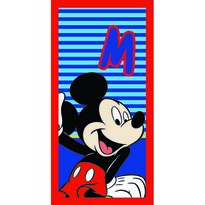 Prosop de corp CTI Mickey Mouse Sitting, 70 x 120 cm