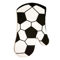 Chňapka Fotbal, 18 x 30 cm
