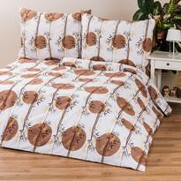 4Home bavlnené obliečky Bamboo