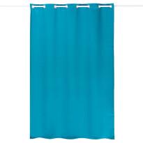 Zaciemniająca zasłona Mia niebieski, 140 x 240 cm