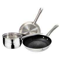 Blaumann 3dílná sada nádobí Gourmet Line
