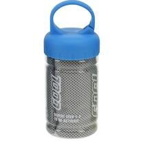 Chladiaci uterák vo fľaši, sivá