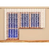 4Home Záclona Terezie, 450 x 250 cm