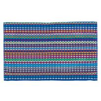 Ręcznik roboczy niebieski, 50 x 78 cm