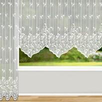 Albani Záclona Bologna oblouk, 450 x 145 cm
