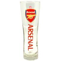 FC Arsenal Sklenice štíhlá pintová 470 ml