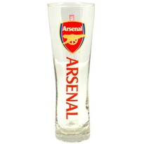 FC Arsenal Szklanka pintowa wąska 470 ml