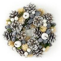 Vianočný veniec Noel, pr. 20 cm