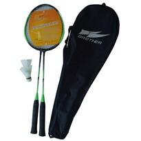 Badmintonová sada v taške