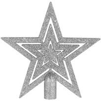 Vánoční špice Manduria, šedá