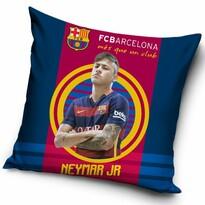 Polštářek FC Barcelona Neymar 2016, 40 x 40 cm