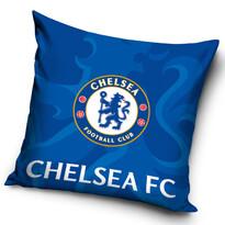 Vankúšik Chelsea FC, 40 x 40 cm
