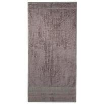 4Home Uterák Bamboo Premium sivá, 50 x 100 cm