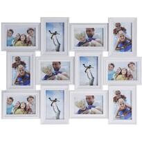 Ramka Ricordi na 12 zdjęć, 52 x 68 cm